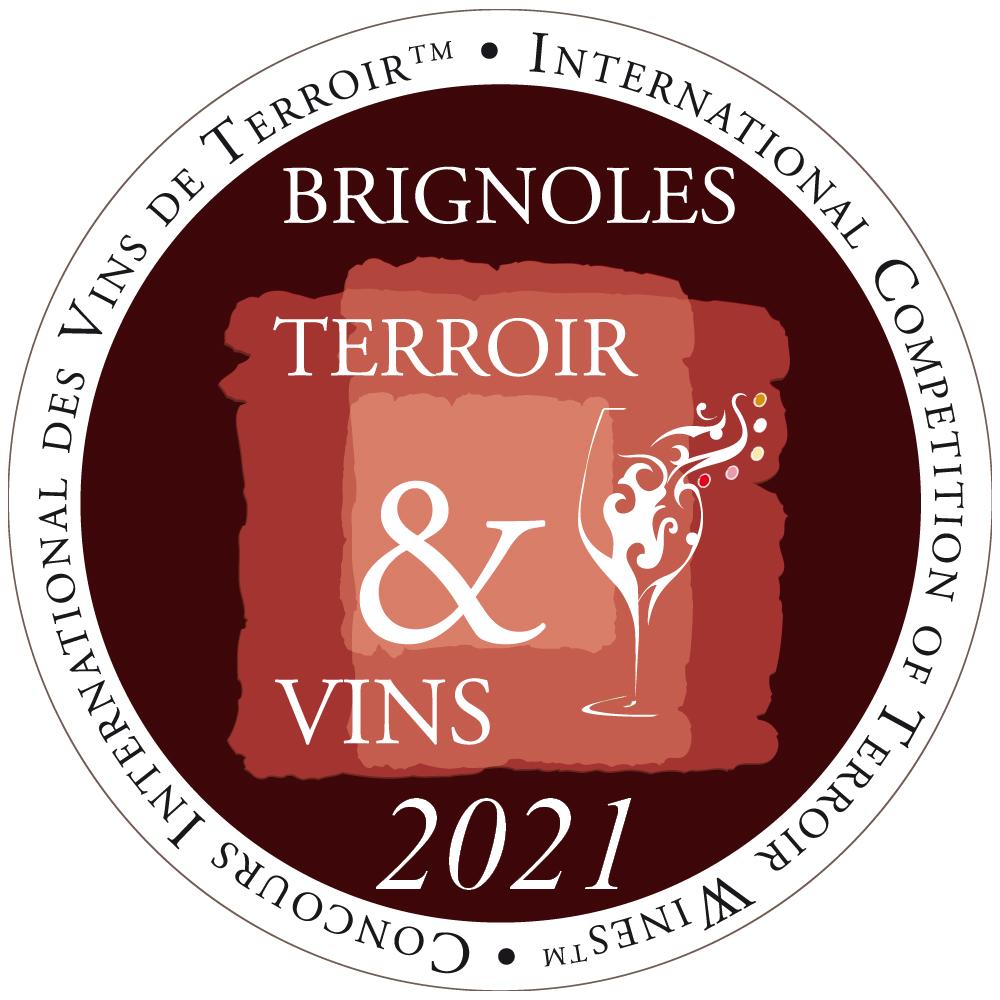 Concorso Internazionale dei Vini di Terroir - BRIGNOLES PROVENCE VERTE