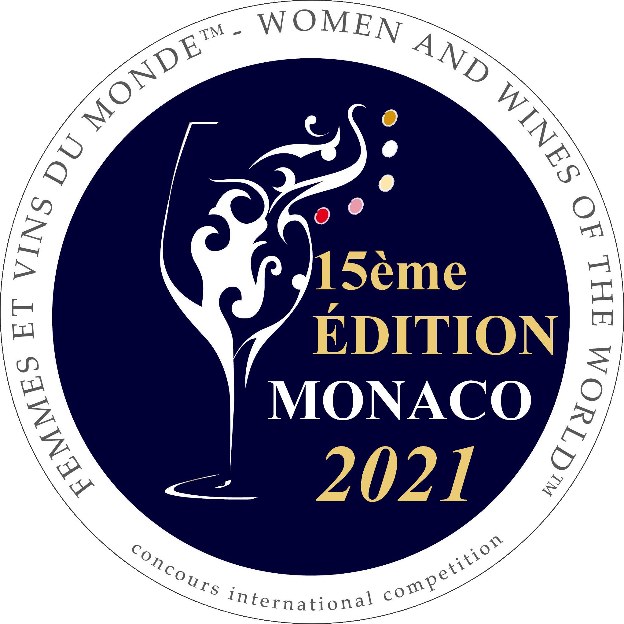 Donne e Vini del Mondo - MONACO