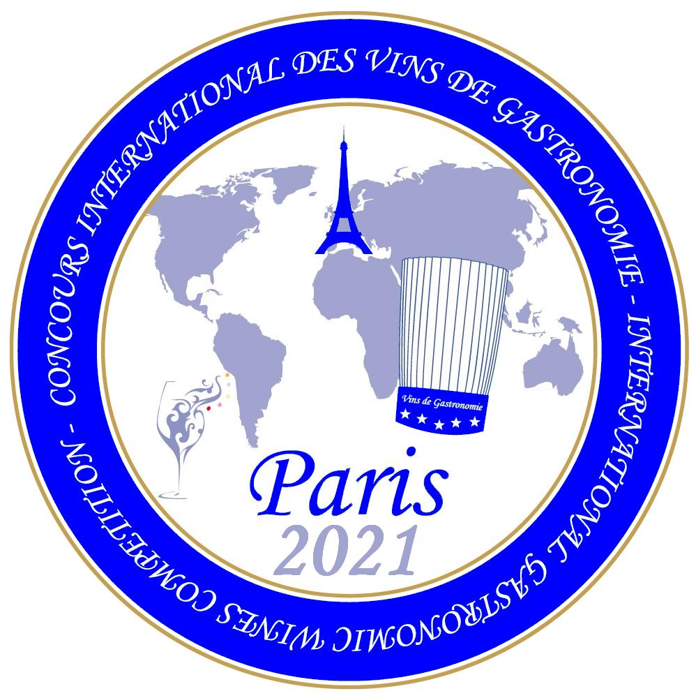 Concorso Internazionale di Vini Gastronomici - PARIS